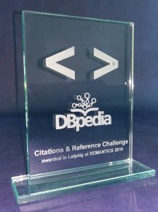 Wikipedia References & Citations challenge award